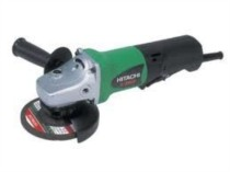 Angle Grinders And Bench Grinders from DeWalt, Hitachi, Sealey