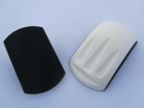 Hand Sanding Block To Fit 150mm Velcro Discs