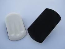 Hand Sanding Block To Fit 125mm Velcro Discs