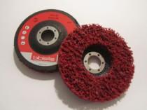 115mm Bibielle Poly-x Strip it Disc