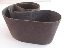 150mm x 2620mm Cloth Sanding Belts For Edge Sanders
