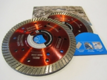 Spectrum 115mm Diamond Blade Multi Purpose