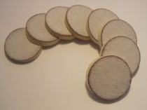 Grip-a-Disc 50mm Sanding Disc