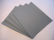 Microfine Sandpaper Sheets 230MM X 280MM
