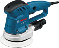 Bosch GEX 150 AC 150mm Random orbit sander
