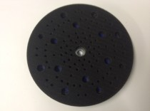 Universal Fitting Velcro Backing Pad For 150mm Fibotec Sanding Discs