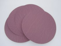 150mm Siaspeed High Performance Sanding Discs No Holes