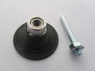 Holder for 50mm Roloc Type Powerlock Discs
