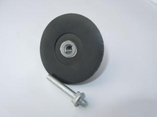 Holder for 75mm Roloc Type Powerlock Discs