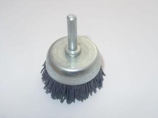 Grittyflex Cup Brush Fine (Blue) 50mm