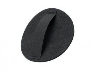 Flexible Hand Sanding Holder For 125mm Velcro Discs