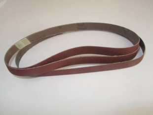 Aluminium Oxide Belts for Black and Decker Powerfile 13 x 455 mm