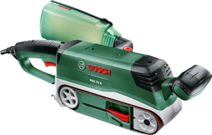 Bosch PBS 75A Belt Sander
