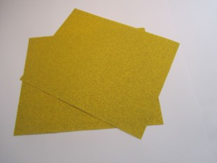 Aluminium Oxide Production Paper Whole Sheets 230MM X 280MM