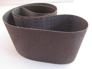 150mm x 2620mm Cloth Sanding Belts For Edge Sanders