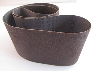 150mm x 1090mm Cloth Belt For Belt Sander Machines