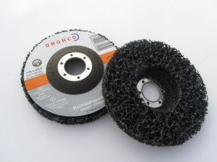 115mm Metalynx Poly-X Strip-It Disc