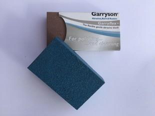 Garryson Garryflex Abrasive Block Meduim P120