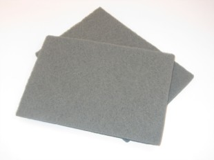 Grey Ultra Fine Cut #600
