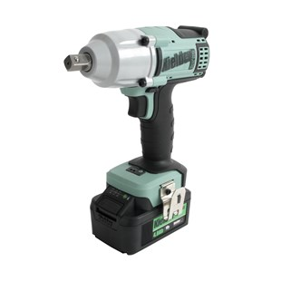 "Kielder 1/2"" Impact Wrench 700Nm with 1 x 18volt 4ah Battery, Charger and Case"