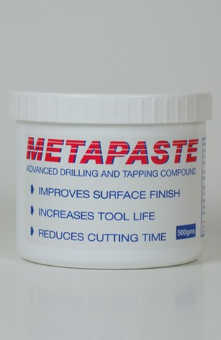 METAPASTE Metal Cutting and tapping Paste