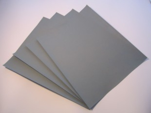 Microfine Sandpaper Sheets 230MM X 280MM