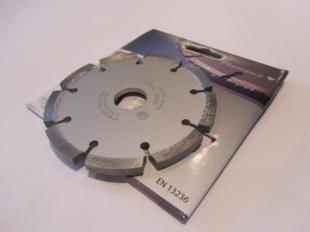 Diamond Mortar Raking Blade 115mm