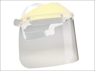 Replacement Visor For Scan face Shield