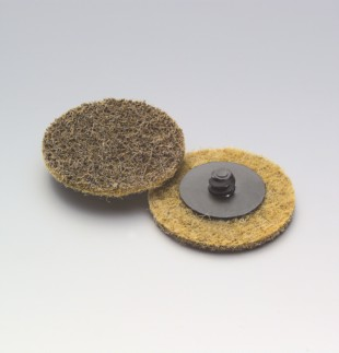 SIA 50mm Surface Conditioning POWERLOCK Disc. Roloc Compatible