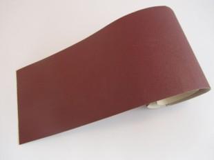 SIA Red Aluminium Oxide Roll 115mm