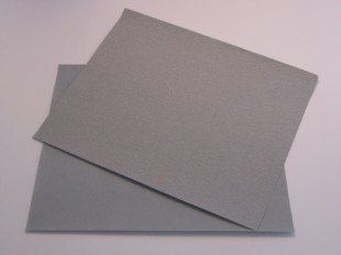 Silicon Carbide Finishing Paper Whole Sheets 230MM X 280MM