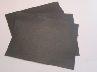 Wet And Dry Sandpaper Whole Sheets 230MM X 280MM