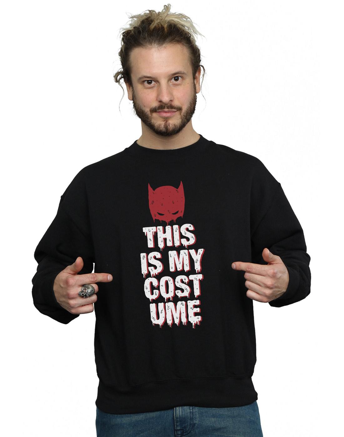 DC-Comics-Herren-Batman-This-Is-My-Costume-Sweatshirt