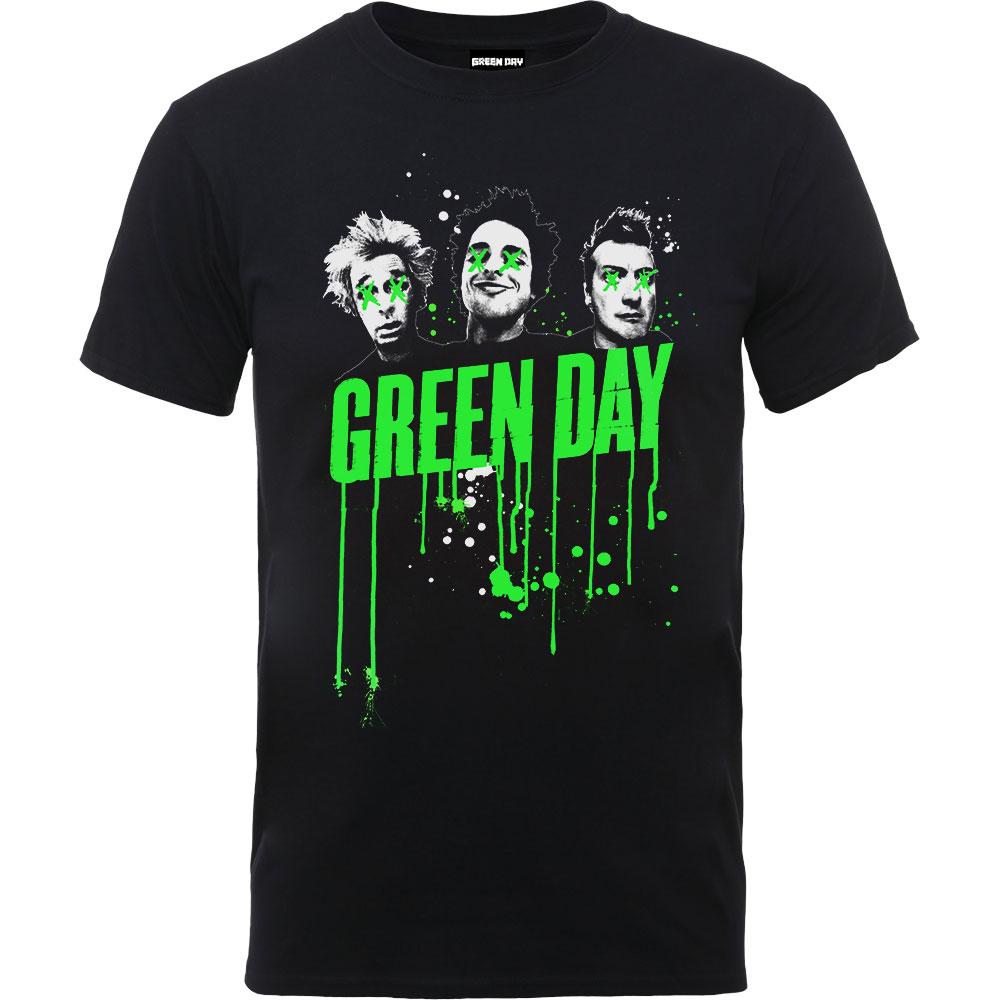 Green Day Flag Boy T-Shirt. Green Day Flag Boy T-Shirt. $) (No reviews yet) Write a Review Write a Review × Green Day Flag Boy T-Shirt. Rating.