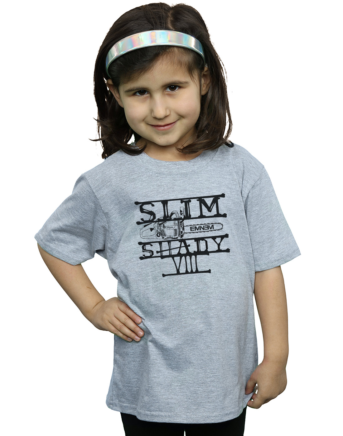 65e9570e84394d Eminem girls slim shady chainsaw shirt ebay jpg 1100x1400 Slim shady  chainsaw art