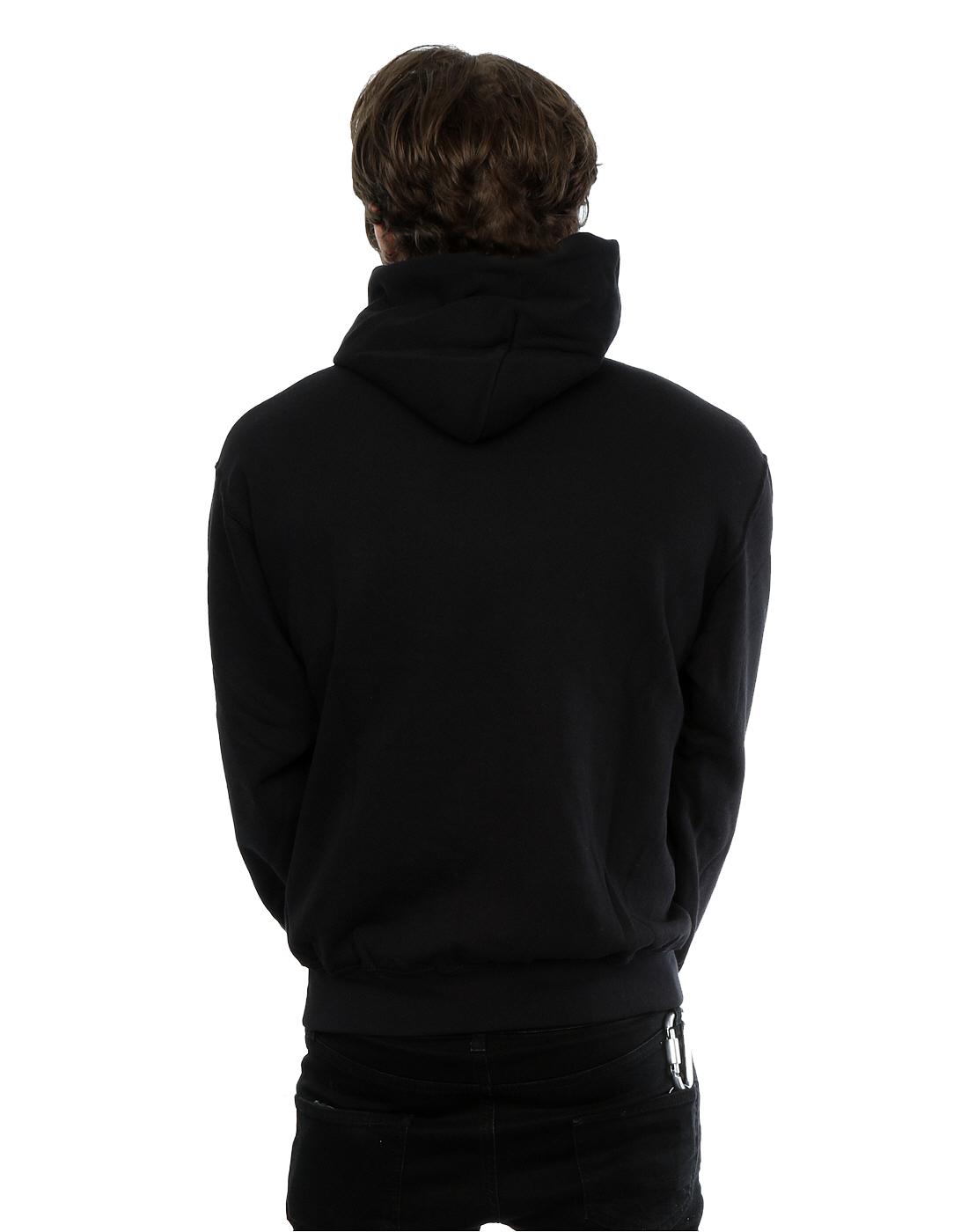Character hoodie