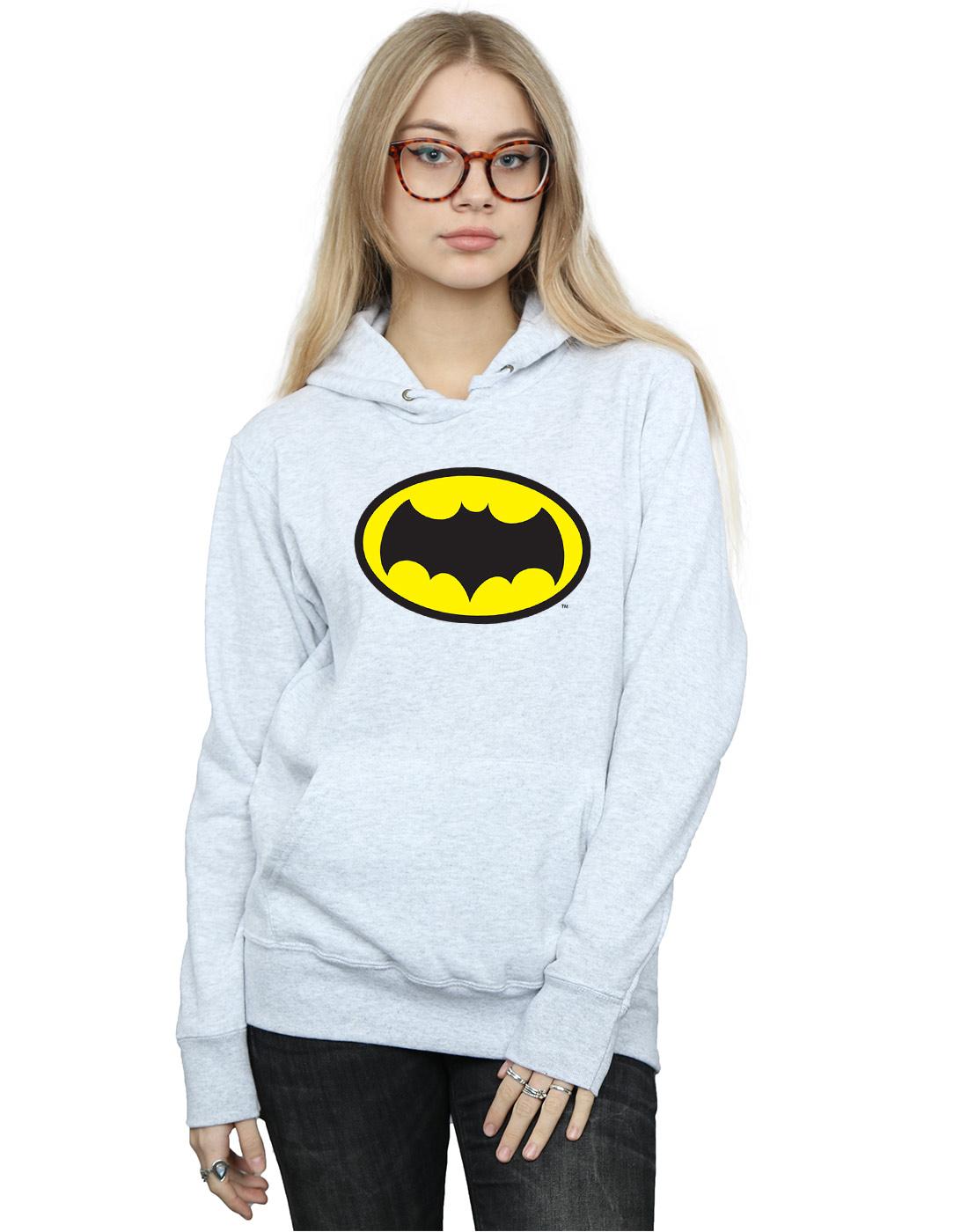 Felpa con cappuccio Batman [DC COMICS] | OVS