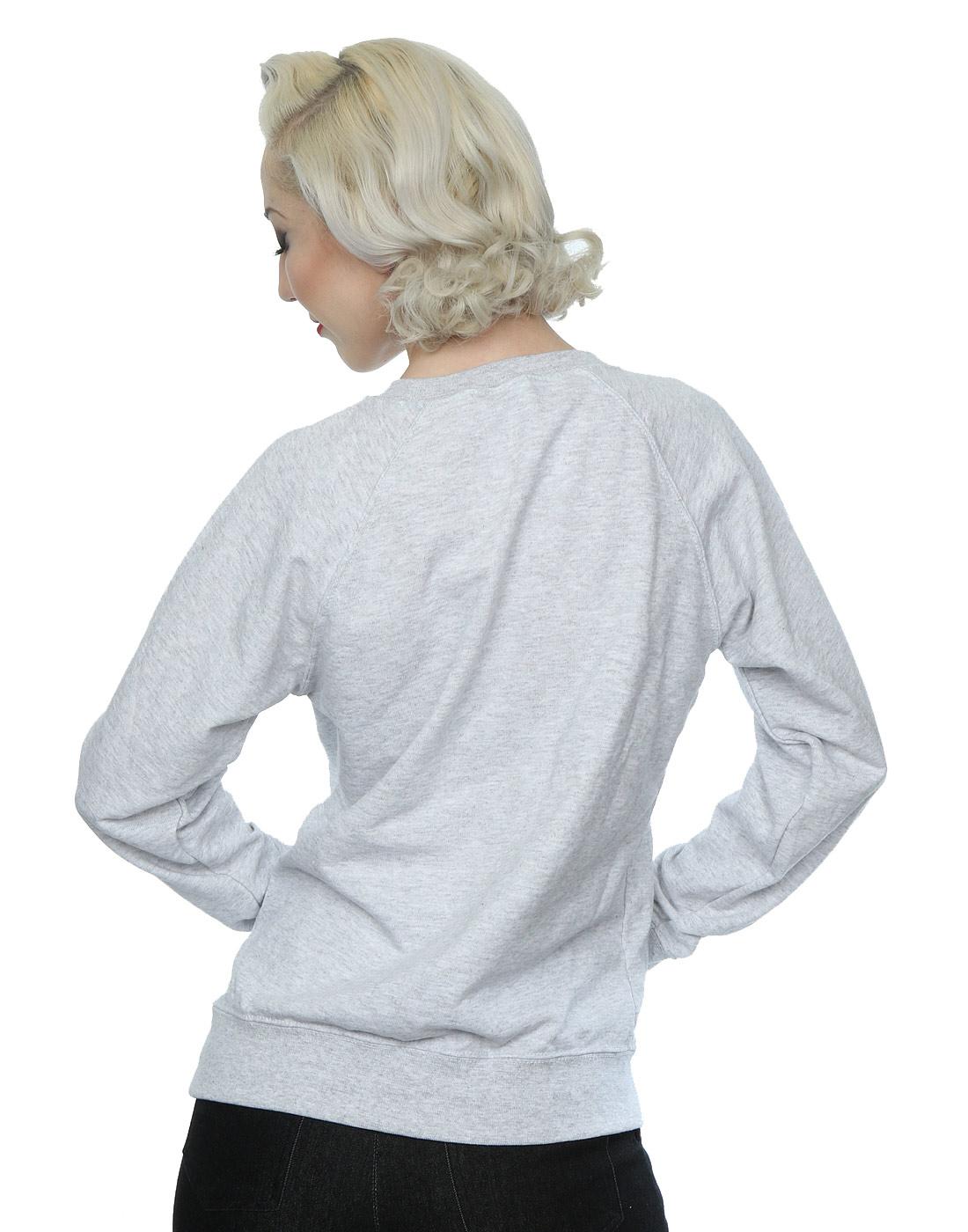 Disney-mujer-Classic-Maleficent-Camisa-de-entrenamiento