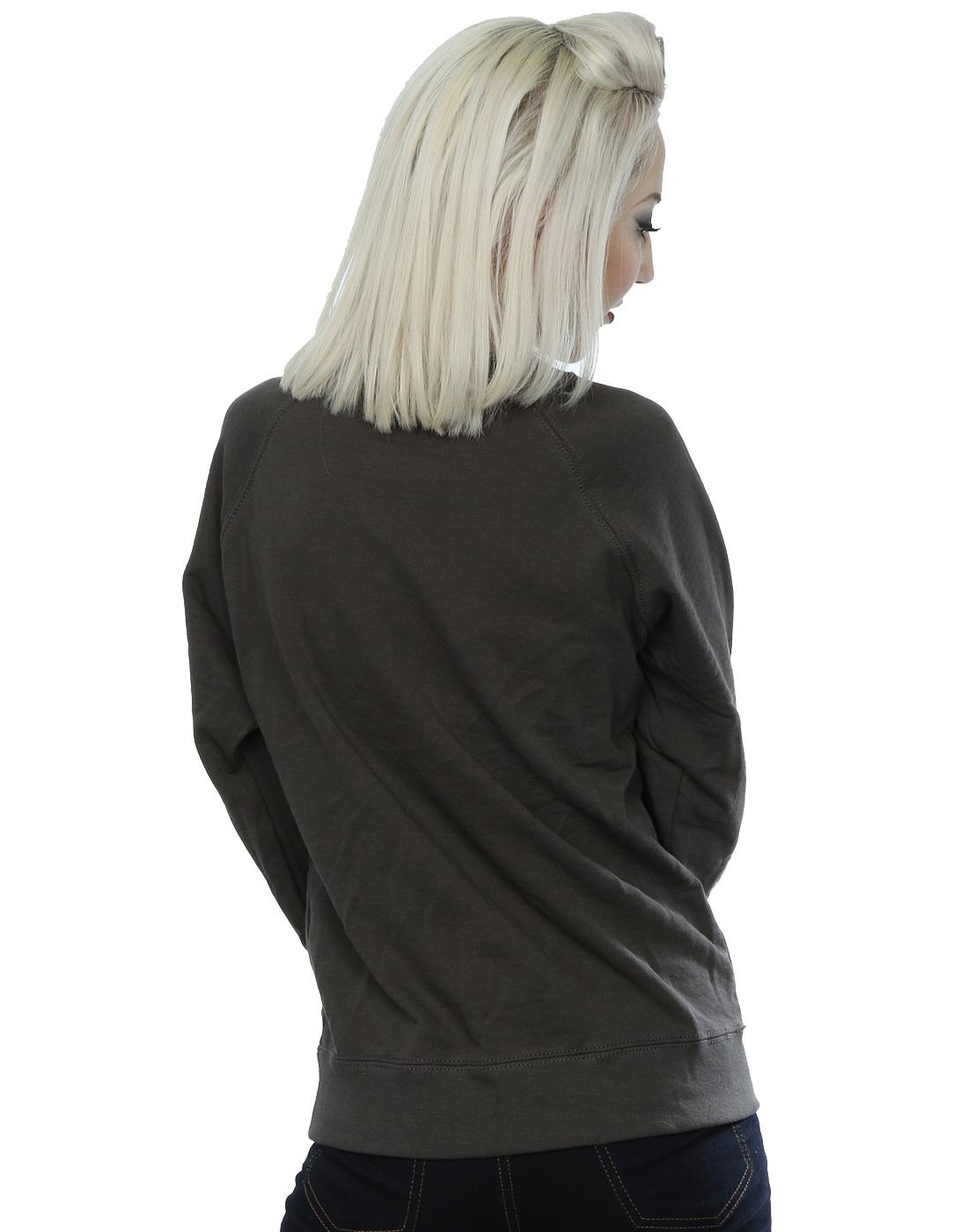 Disney-mujer-Classic-Dumbo-Camisa-de-entrenamiento