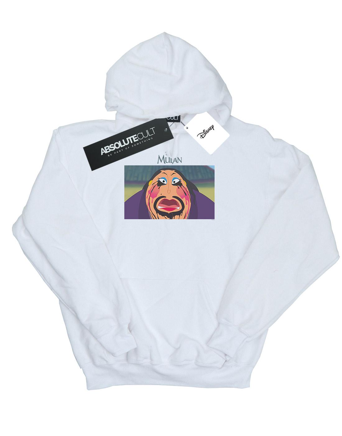 Disney Men/'s Mulan The Matchmaker Sweatshirt