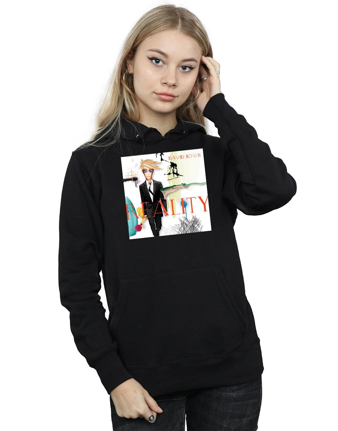 ABSOLUTECULT Ramones Girls Punk Patch Sweatshirt