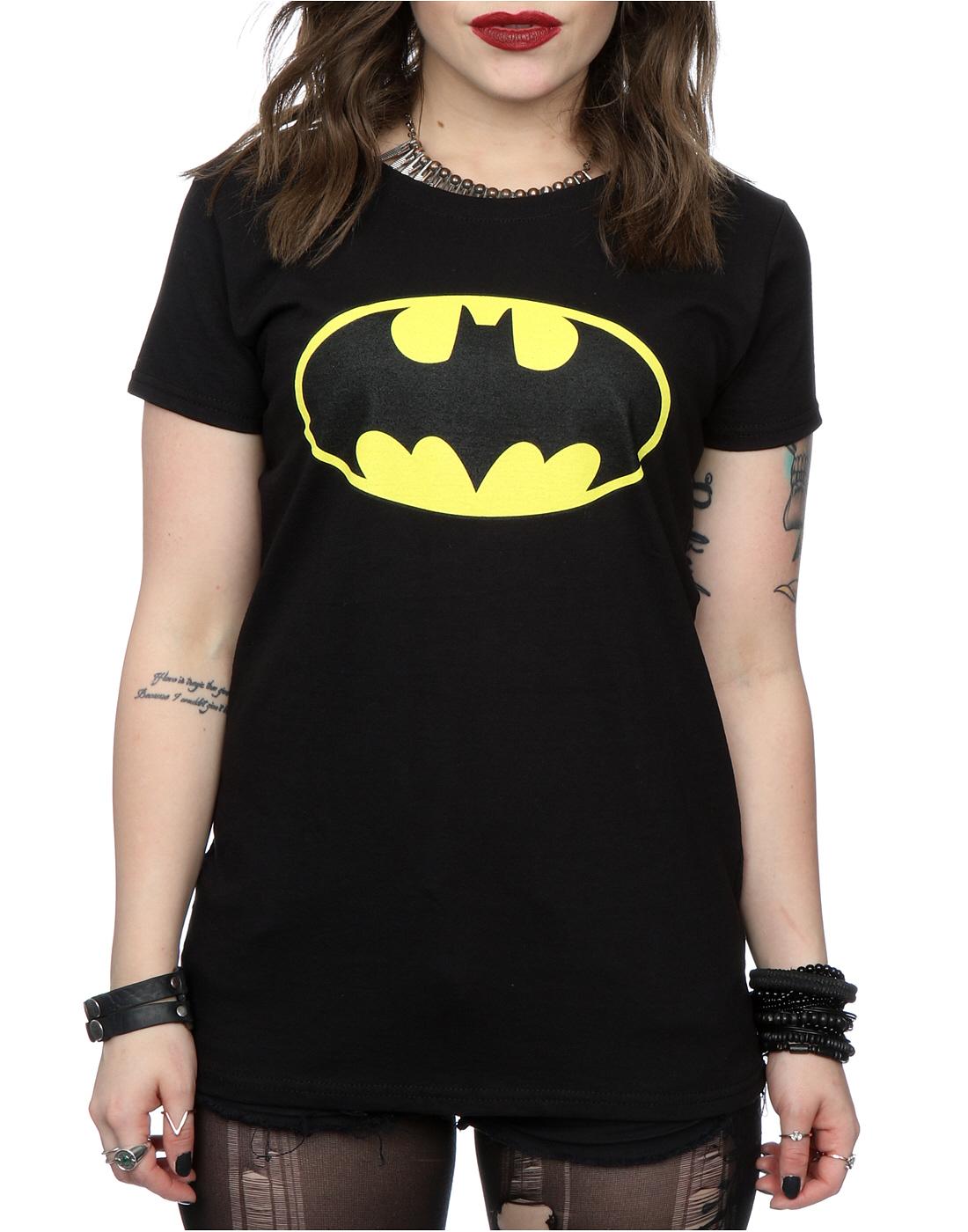 Batman Shirts For Women