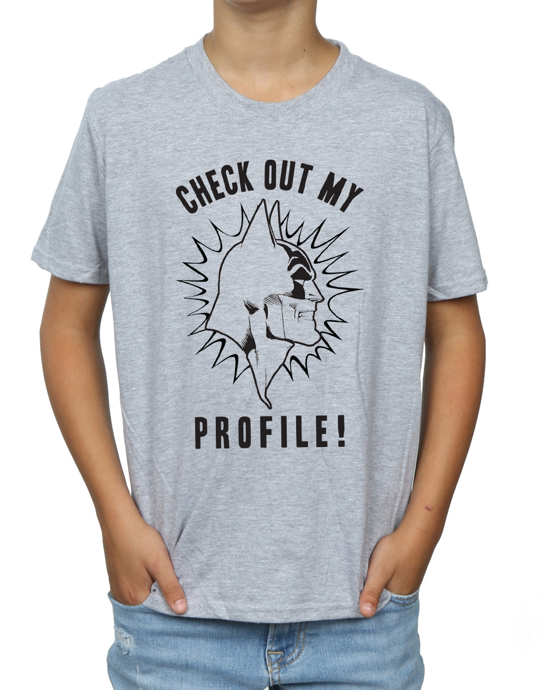 DC-Comics-Jungen-Batman-Check-Out-My-Profile-T-Shirt