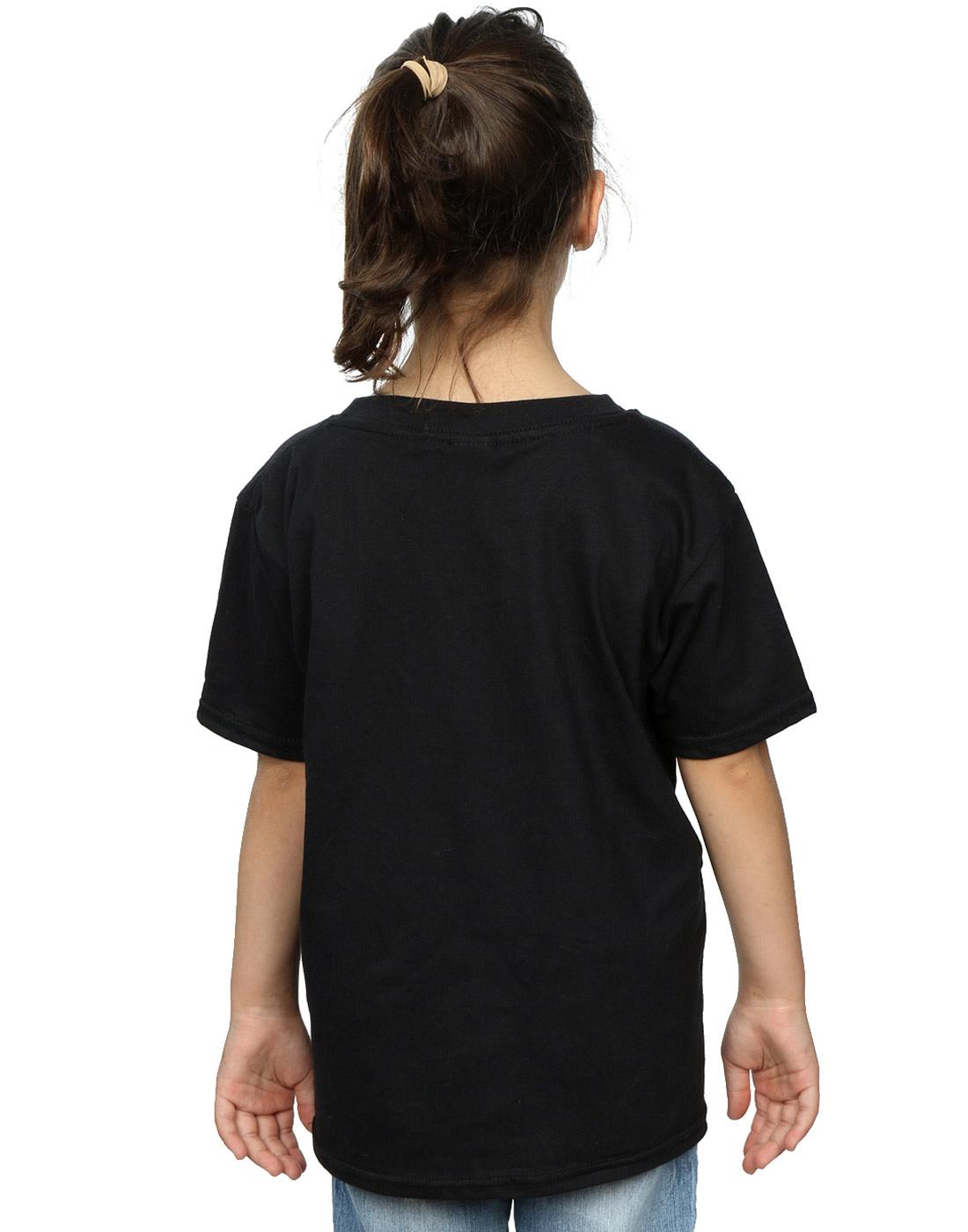 DC-Comics-Maedchen-Wonder-Woman-Posing-T-Shirt