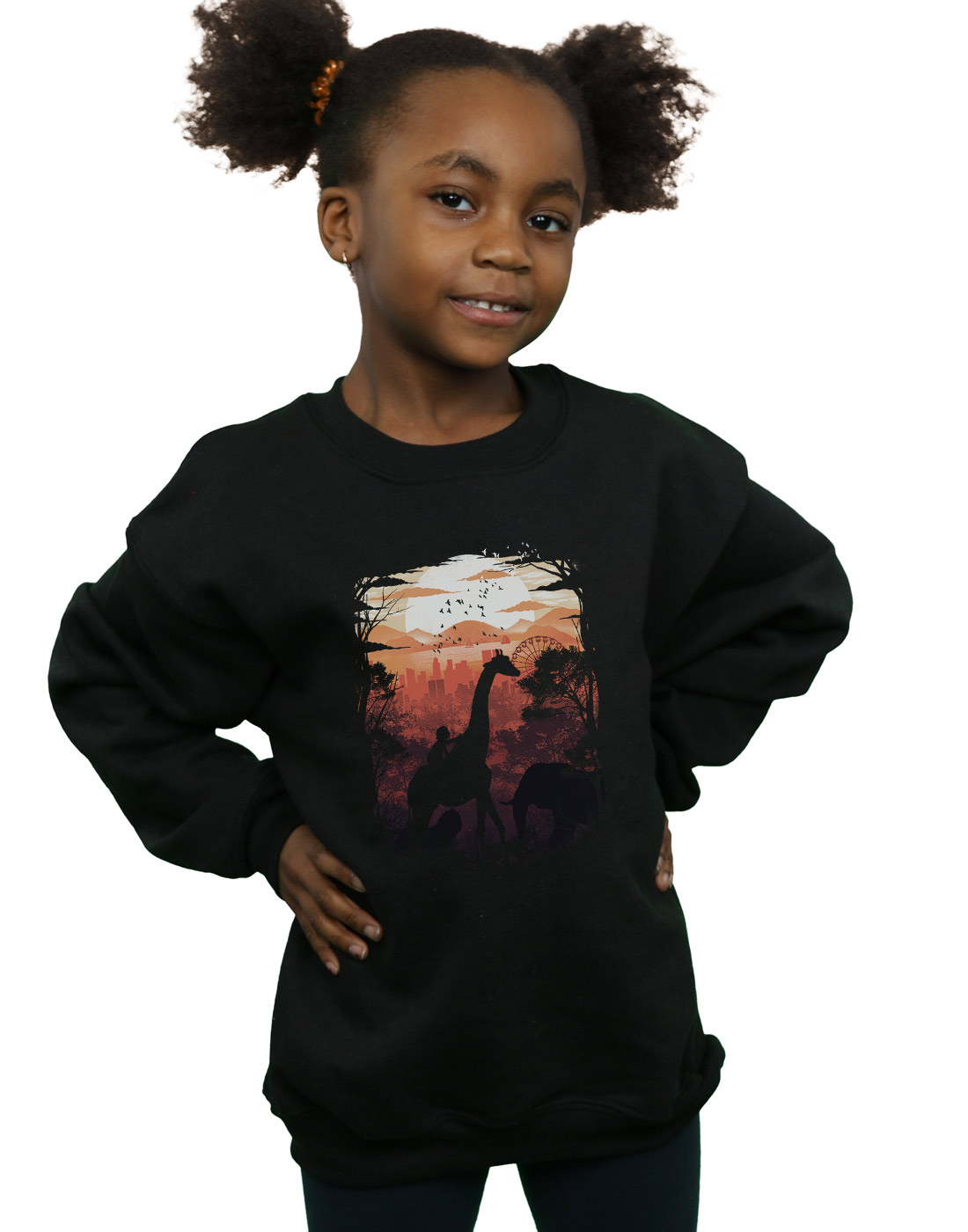 Absolute Cult Scoobynatural Girls Join The Hunt Hoodie