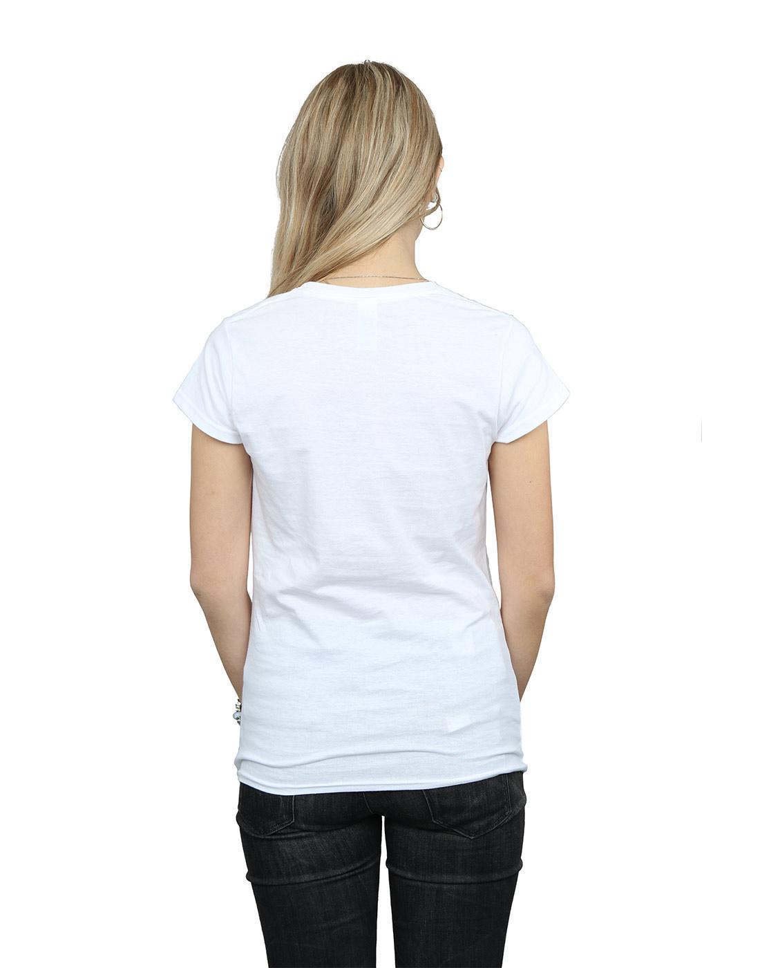 Marvel-Women-039-s-Deadpool-Seriously-T-Shirt-White-XX-Large
