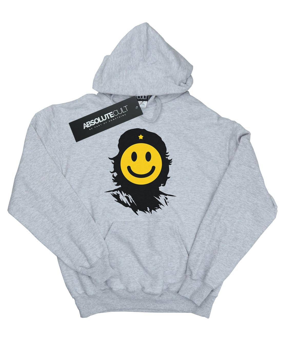 Drewbacca Herren Che Smiley Kapuzenpullover  | München Online Online Online Shop  | Moderne Technologie  | Schöne Farbe  640ff7