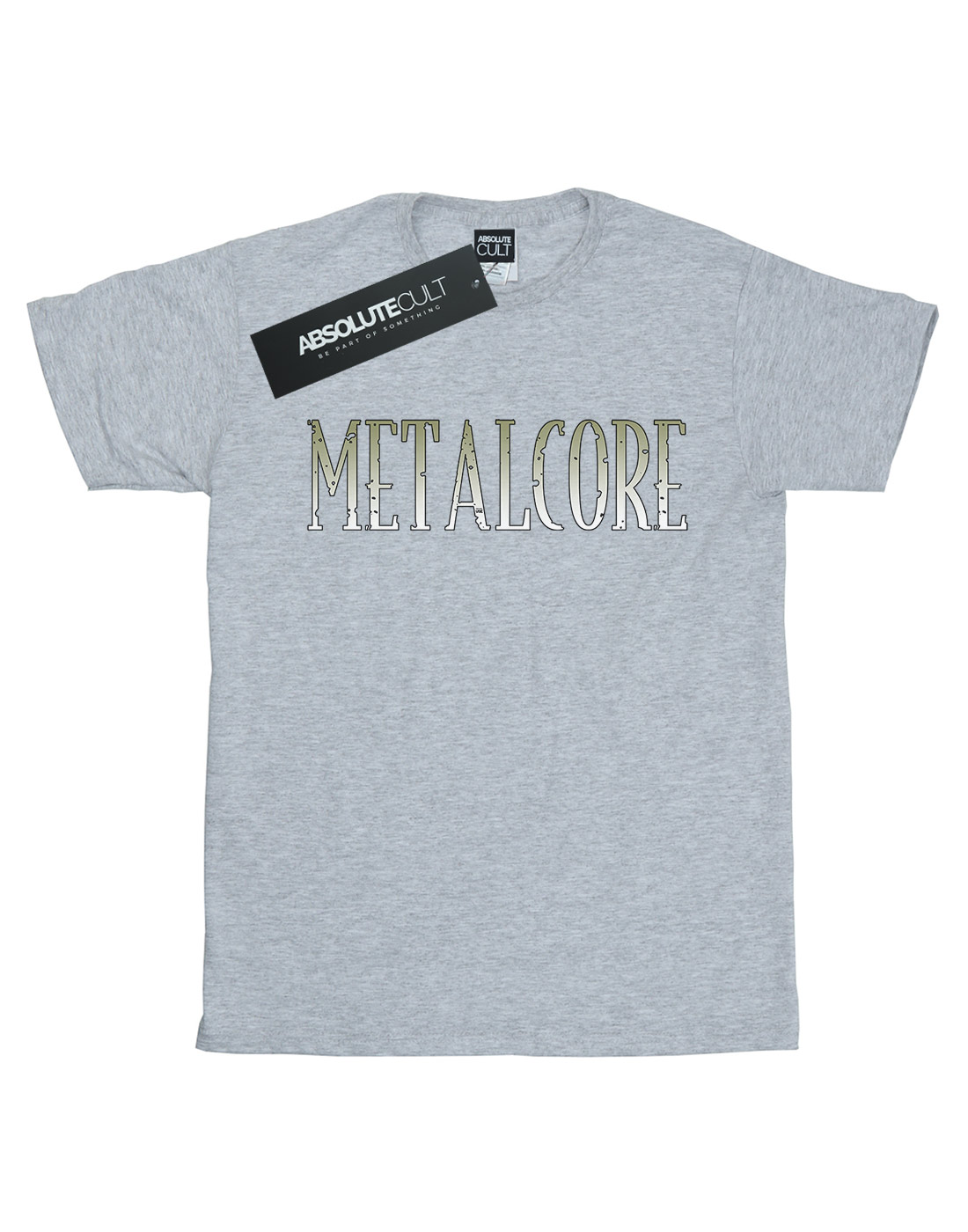 Drewbacca-Men-039-s-Dying-Metalcore-T-Shirt thumbnail 8