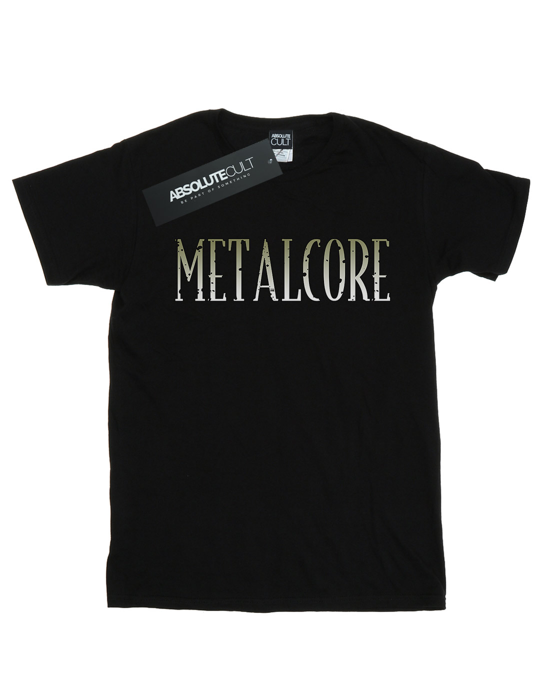 Drewbacca-Men-039-s-Dying-Metalcore-T-Shirt thumbnail 5