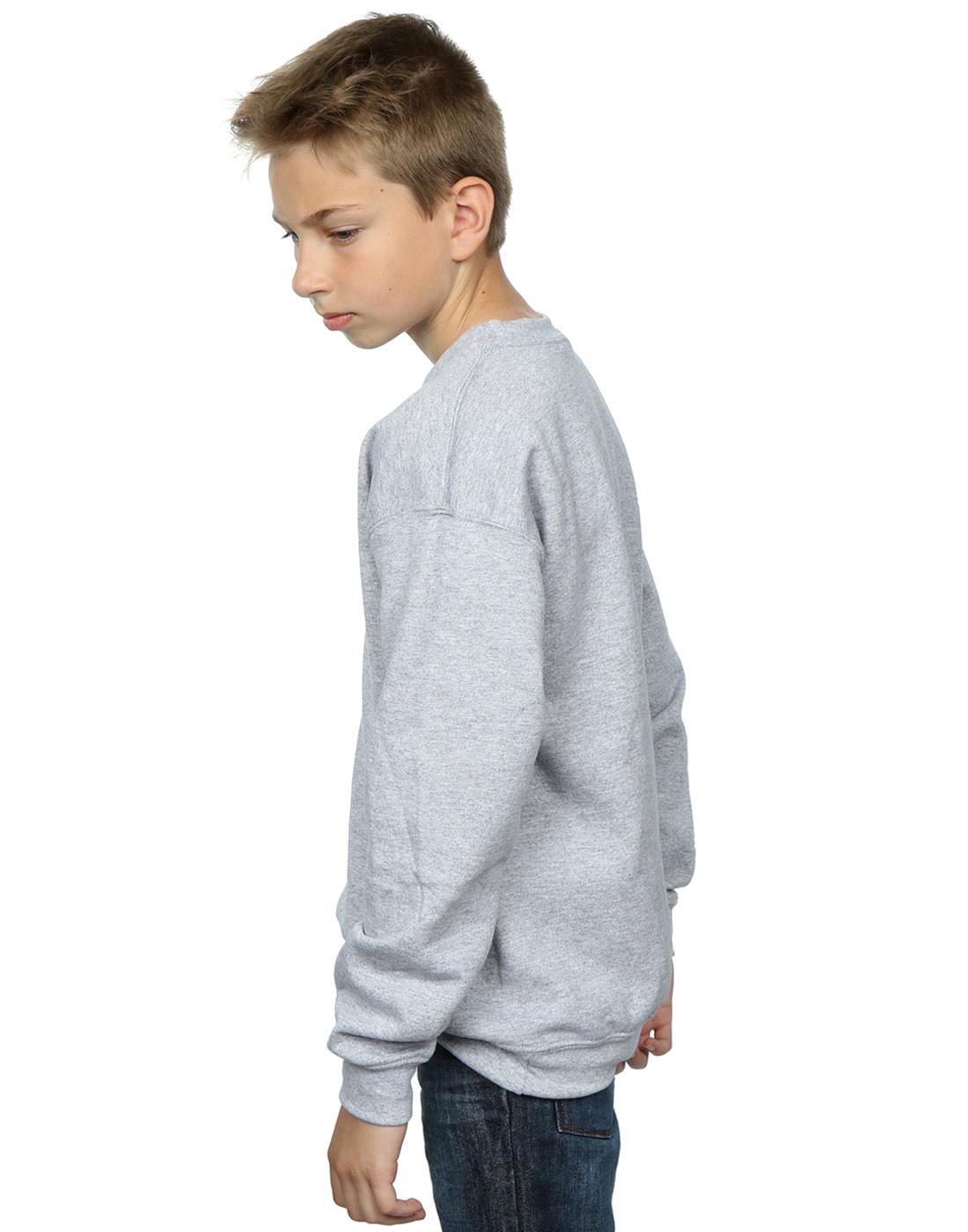 Elf-Garcon-Hug-Buddy-Sweat-Shirt
